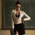 Profesoara de contabilitate studenti
