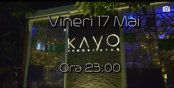 Serata de Primăvară a Facultății de Medicină 2019 #10 @ KAYO Summer Club | București | Municipiul București | România