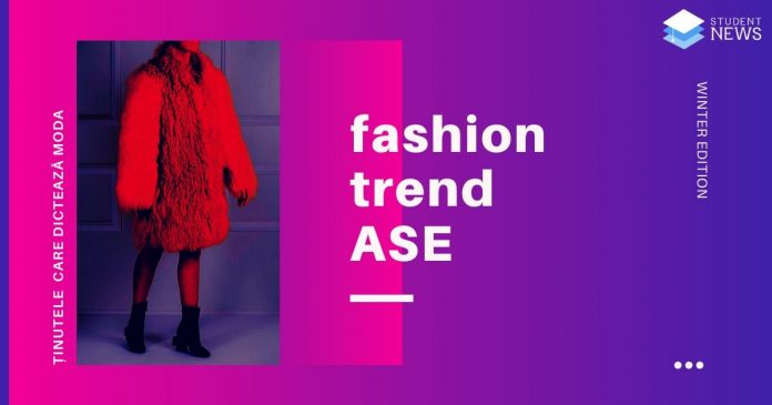 fashion trend ase bucuresti