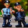 student la drept si politist
